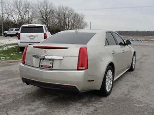 2013 Cadillac CTS Sedan Luxury London Ontario image 5