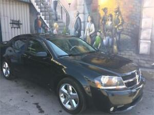 2008 Dodge Avenger R/T AUTOMATIQUE CUIR