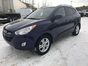 2011 Hyundai Tucson AWD - Finance today!! Low Bi-weekly payments
