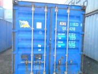 Shipping Containers - Blow out 40' Containers Sale