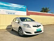 2010 TOYOTA COROLLA ASCENT * FREE 1 YEAR INTEGRITY WARRANTY * Inglewood Stirling Area Preview