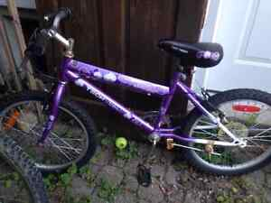 Good bike in good condition