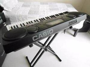 Casio CTK 731 Greenfield Park Fairfield Area Preview