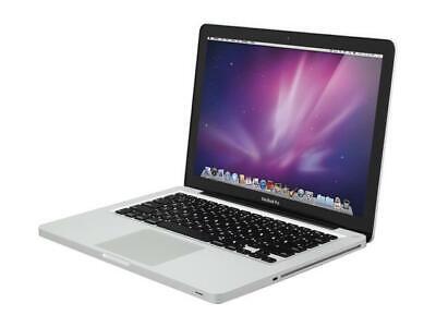 Apple MacBook Pro 13'' Core i5 2.5GHz 8GB SSD 256GB 2012 A+ Grade
