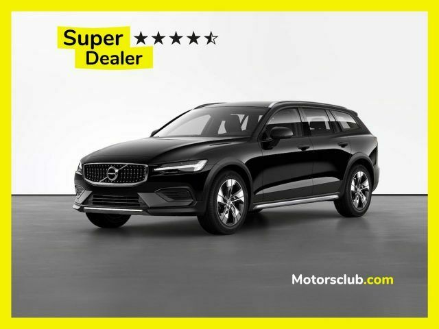 VOLVO V60 Cross Country B5 AWD Geartronic Business Pro Line - MY 2022 -