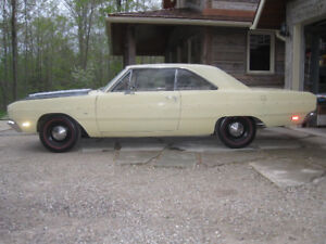 WANTED  1969 Dodge Dart