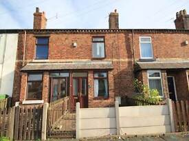 2 bedroom house in Longshaw Street, Bewsey, Warrington