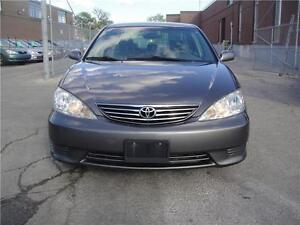 2006TOYOTA CAMRY ALL SERVICE RECORD,VERY CLEAN,4 CYL,