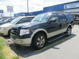 LOW MILEAGE! NEW MVI !!! 2010 Ford Expedition Eddie Bauer