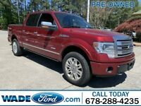 Miniature 1 Voiture American used Ford F-150 2013