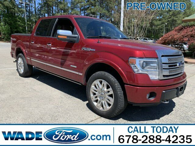 Image 1 Voiture American used Ford F-150 2013