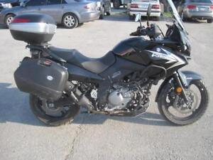 Preowned 2010 Suzuki V-Strom 650 ABS - Great Shape