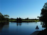 Excellent Lot to Build Your Dream Home Or Cottage Beside Lake