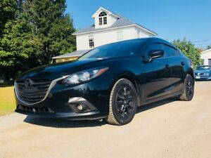 2014 Mazda 3 Gs...Loaded!!!