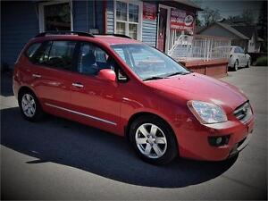 2009 Kia Rondo  | Car Loans Available for Any Credit