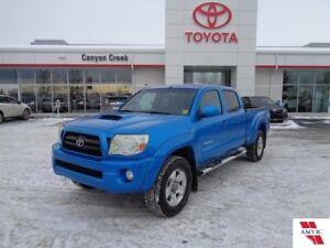 2008 Toyota Tacoma TRD SPORT DOUBLE CAB W/ REMOTE START