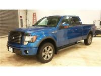 ** 2012 ** FORD ** F-150 ** FX-4 ** SUPERCREW ** 4WD ** LOW KM *