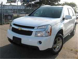 2008 Chevrolet Equinox LT LEATHER SUNROOF*******INSTANT APPROVAL