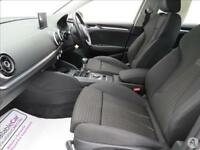 Audi A3 Saloon 1.6 TDI 110 Sport 4dr Panroof