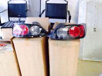 AP1 S2000 OEM tail lights