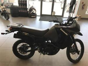 2012 KAWASAKI KLR650!$38.08 BI-WEEKLY WITH $0 DOWN!!NEW TIRES!!