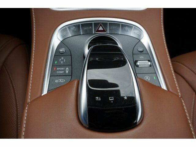 Image 10 Voiture American used Mercedes-Benz S-Class 2017