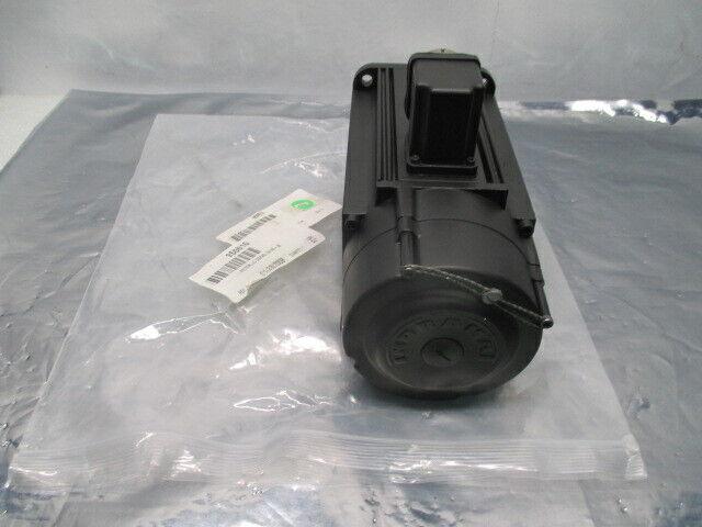 Berkeley ASM121-B-0/A-16-NB/10 AC Brushless Servo Motor, 950610, 408413