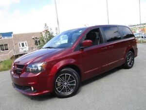 2019 Dodge Grand Caravan GT (FALL EXTRAVA-VAN-ZA: $26977! ORIGIN