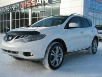 2013 Nissan Murano LE AWD TOIT PANORAMIQUE