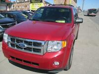 2011 Ford Escape XLT 115K-APPROVED FINANCING!