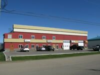 Industrial Bays for Sale or Trade in Sylvan Lake