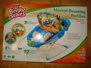 Baby Boucing Chair
