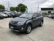 2013 Toyota RAV4 ALA49R GX (4x4) 6 Speed Automatic Wagon Coopers Plains Brisbane South West Preview