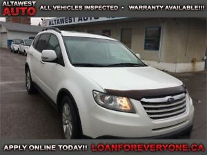 2008 Subaru Tribeca Limited AWD,LEATHER,S/R