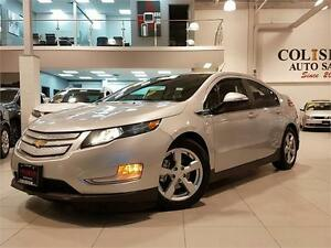 2013 Chevrolet Volt  ELECTRIC-ONLY 65KM