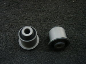 NAVARA D40 2005 ON UPPER  WISHBONE ARM BUSH X 1