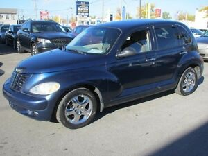 2002 Chrysler PT Cruiser voiture usagee laval