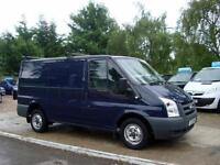 2011 FORD TRANSIT 2.2 TDCI 260 SWB Low Roof VERY CLEAN