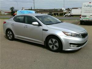 2012 Kia Optima Hybrid. We Finance any CREDIT!! GET APPROVED!!