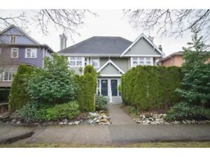 $3000 / 2br - 1140ft2 - Large 2 Bedroom Townhouse in Kits