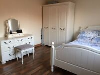 6 piece Bedroom Furniture Set for Sale brought from Harveys 12 months ago,