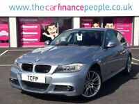 BMW 318 2.0 2010 PERFORMANCE * GOOD/BAD CREDIT CAR FINANCE ** FROM £41 P/WK *