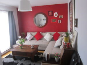 $550 bedroom in Villeray -permanent or temporary stay