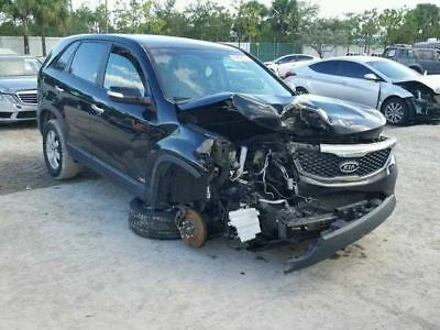 Passenger Right Air Bag Passenger Roof Fits 11-15 SORENTO 242766