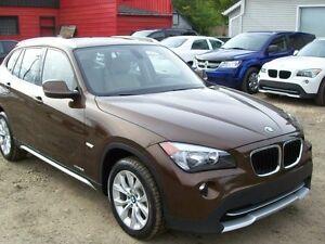 2012 BMW X1 xDrive28i/AWD/ROOF/NAVI/LOW KM