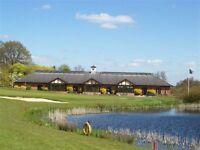 Clandon Regis Golf Club Require - Sous Chef