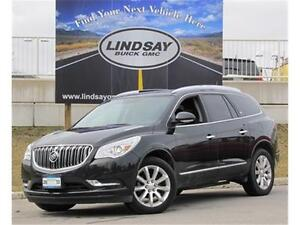2013 Buick Enclave CXL2 AWD Navigation|Sunroof|Leather|Rear DVD Peterborough Peterborough Area image 1