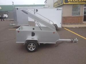 New 2016 High Country 4' x 6' All Purpose Trailer
