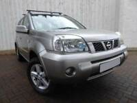 Nissan X-Trail 2.2 DCI 136 Sport ....Fabulous Very Full, Detailed Service History