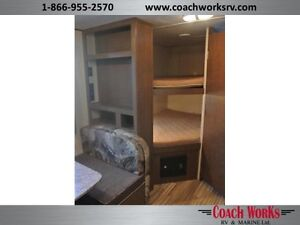 Used Price for a New Trailer!  Double Bunk w/Slide Edmonton Edmonton Area image 3